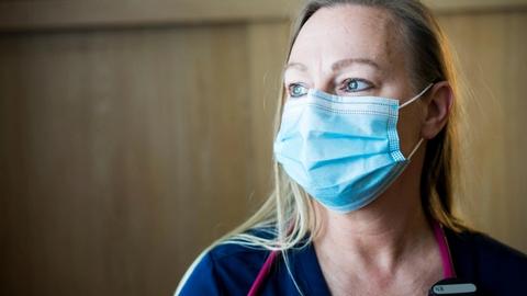 Managing Drug Diversion Amid Pandemic