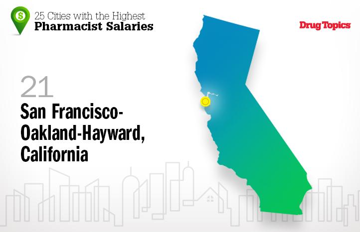 San Francisco-Oakland-Hayward, CA