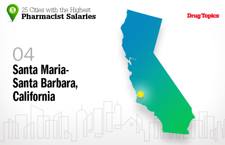 Santa Maria-Santa Barbara, CA