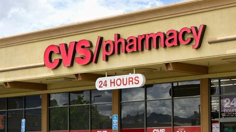 CVS Will Offer HealthHUBs at 1,500 Stores