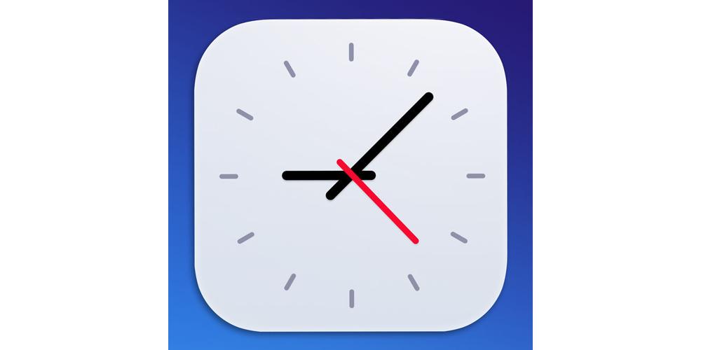 Focus list app icon