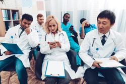 Why your veterinary team may be disengaged