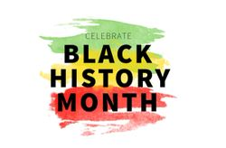 Celebrating Black History Month: 4 influential figures you should know