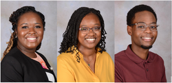 Tuskegee announces 3 USDA APHIS Foreign Service Veterinary Fellowship recipients