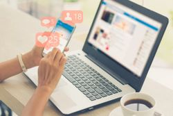 The secret to successful social media marketing