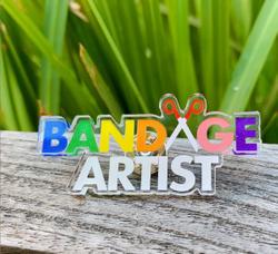 Episode 19: A closer look at veterinary bandage art