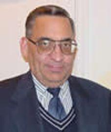 Karl R. Salzsieder, DVM, JD, CVA