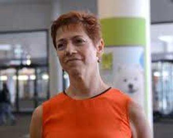 Margie Scherk, DVM, DABVP (feline practice)