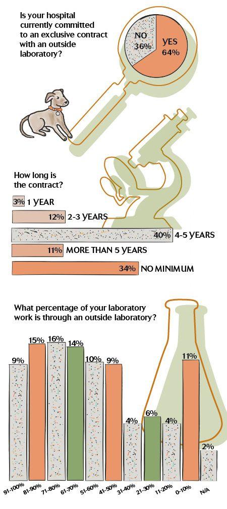 Endoscopy Lab Design: Exclusive Veterinary Lab Contracts: Deal Or No Deal?