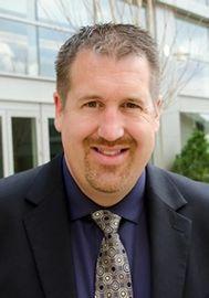 Brian Conrad, CVPM