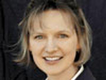 Heather E. Lewis, AIA, NCARB