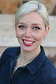 Katie Adams, CVPM