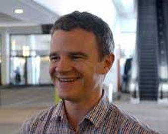 Dave Nicol, BVMS, Cert. Mgmt MRCVS