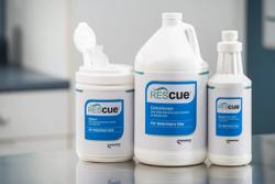 Shelters United and Virox Technologies team up to offer discounts on safe disinfectants