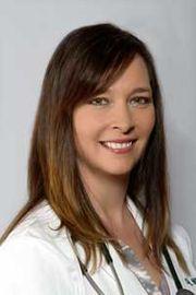 Sarah J. Wooten, DVM