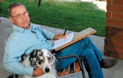 Robert M. Miller, DVM
