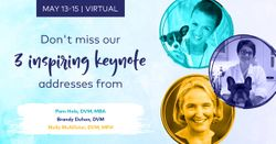 Our May Fetch Virtual conference starts today