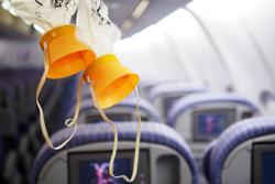 How the 'oxygen mask rule' can help combat stress