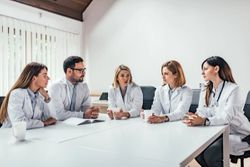 Tips for resolving veterinary team conflict