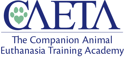 The Companion Animal Euthanasia Training Academy (CAETA)