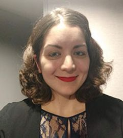Gabrielle Roman, Content Marketing Manager