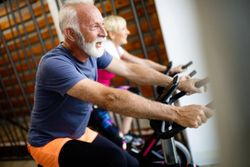 Moderate Physical Activity Could Lower Fracture Risk in Middle-Aged Adults