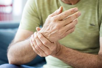 Rheumatoid Arthritis Tied to 23% Increase in Risk of New Diabetes