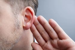 Teprotumumab Linked to Hearing Loss, Tinnitus in New Study