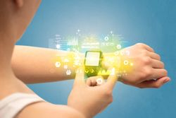 Digital Self-Monitoring Linked to Improvements in Weight Loss Trials