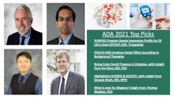 ADA 2021: Top Data and Other Highlights from the American Diabetes Association's 81st Scientific Sessions