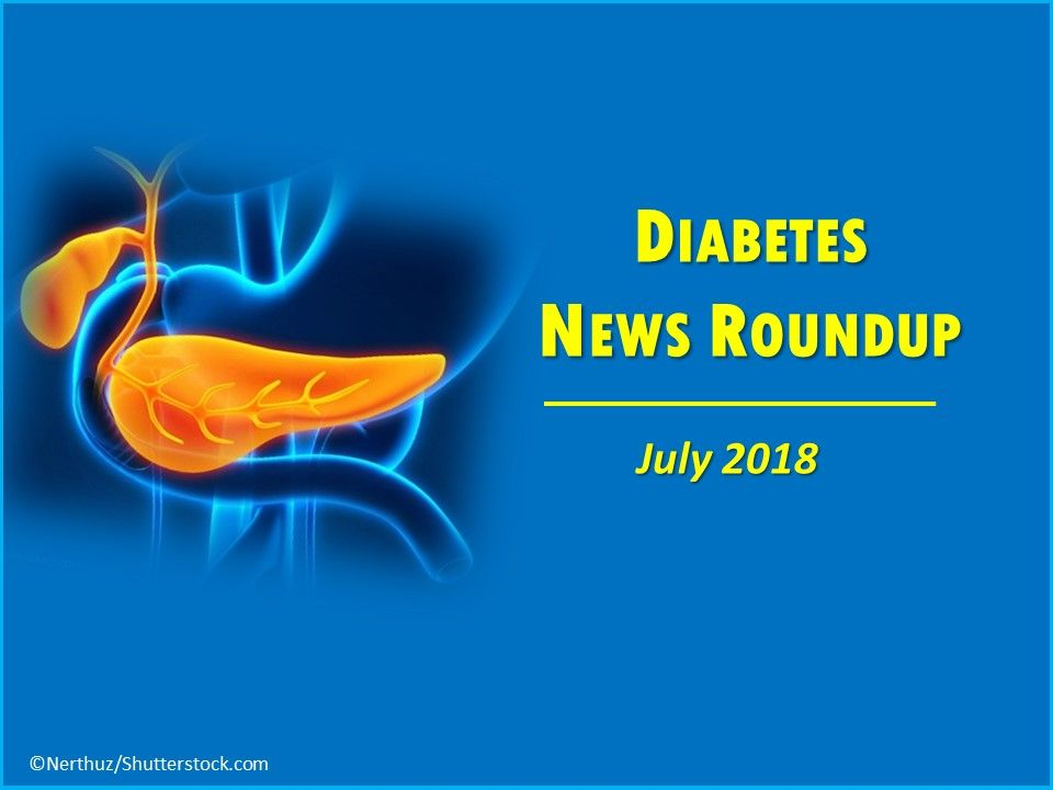 top diabetes news type 2 diabetes mellitus