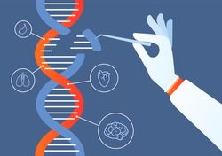 Gene Therapies for ALS, Friedreich's Ataxia the Focus of New CRISPR, Capsida Partnership