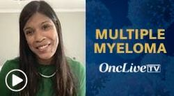 State of Cell Therapy in Multiple Myeloma: Nina Shah, MD