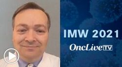 Updated KarMMA Data of Ide-Cel in Multiple Myeloma: Larry D. Anderson Jr, MD, PhD