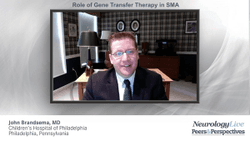 The Potential of Gene Transfer Therapy in SMA