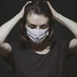 Study Finds Low Stress Levels in Mental Health Workers During COVID-19 Pandemic