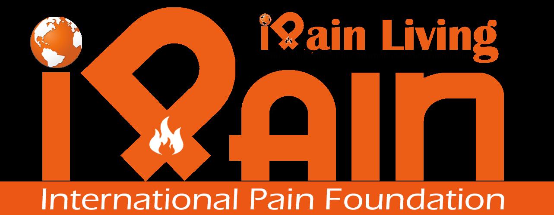 International Pain Foundation logo