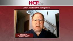 Unmet Needs in OIC Management