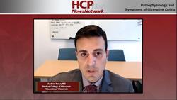 Pathophysiology and Symptoms of Ulcerative Colitis