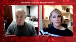 Assessing Treatment Response in IBD