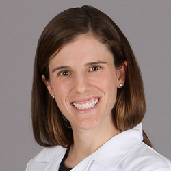 Ashley Crew, MD: The Relationship Between Healthcare Specialists