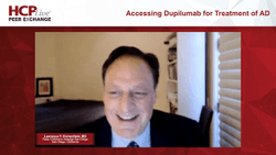 Accessing Dupilumab for Treatment of AD
