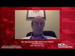 The Future of COVID-19 and Thromboprophylaxis Treatment