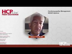 Cardiomyopathy Management: NSAID Options