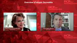 Overview of Atopic Dermatitis