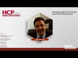 Developing Agents for Cardiac Amyloidosis Management