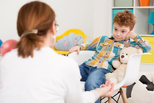 Do Children With Adhd Fare Worse If Parents Have Adhd Hcplive Clinical News For Connected Physicians