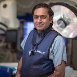Risk of Mortality, Stroke Similar After TAVR for Aortic Stenosis