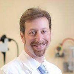 Evan S. Dellon, MD: A Daily Diary for Eosinophilic Esophagitis