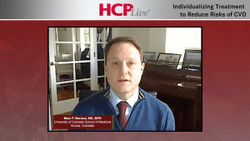 Individualizing Treatment to Reduce Risks of CVD